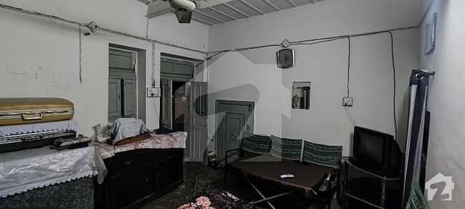 Urgent 5 Marla Single Storey House For Rent