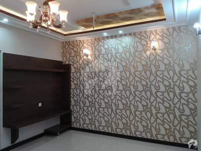 17 Marla House In Stunning Askari Is Available For Sale