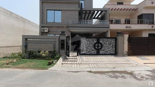 پارک ویو سٹی ۔ جاسمین بلاک پارک ویو سٹی لاہور میں 6 کمروں کا 10 مرلہ مکان 2.7 کروڑ میں برائے فروخت۔
