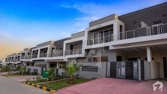5 Marla Beautiful Villas For Sale