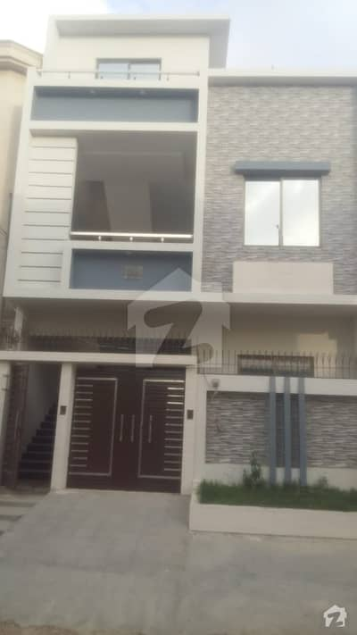 720  Square Feet House In Gulistan E Jauhar For Sale