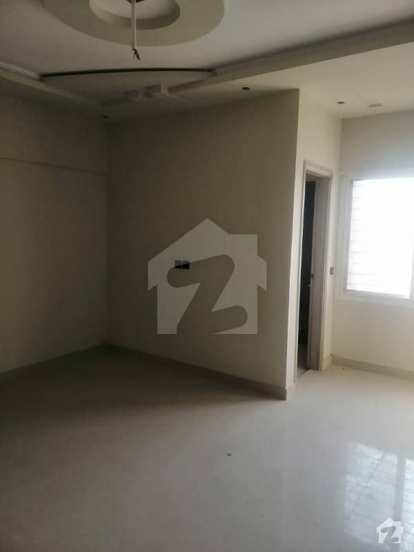 Dilshusha And Gohar Residency 1950 Sq Ft 3 Bed With DD Main Tariq Road And Shaheede Millat Road