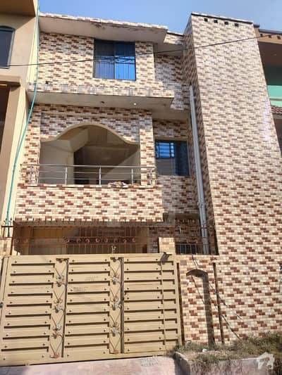 Double Story House Available For Rent