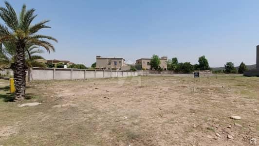 Bahria Garden City Zone 3, 12 Marla Non-developed Plot For Sale