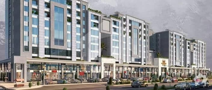 Time Square Mall Residence Raiwind Road Lahore