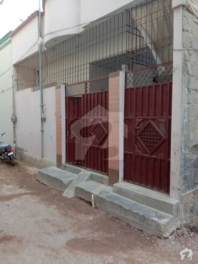 House In Surjani Town Sector 4-b