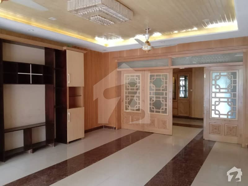 1 Kanal 5 Bedrooms House For Rent In F10