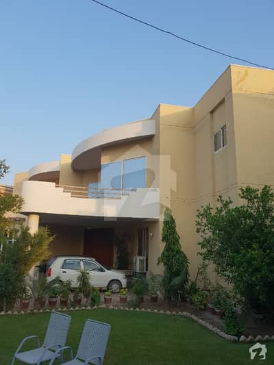 35 Marla Luxury Double Storey House For Sale