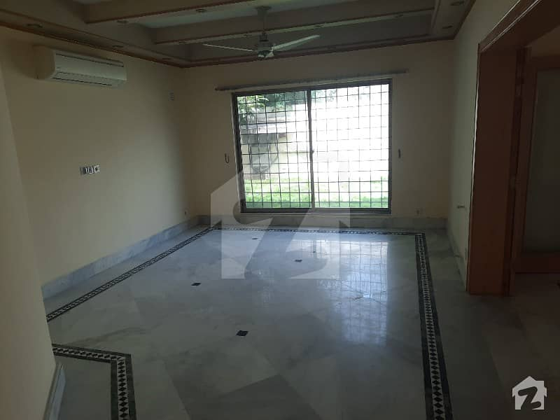 Affordable House Available For Rent In F-7