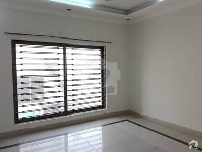 House Spread Over 10 Marla In Bahria Town Rawalpindi Available