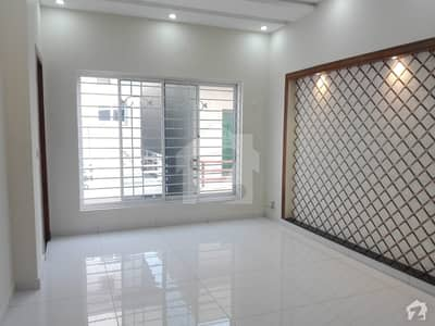 Avail Yourself A Great 10 Marla House In Bahria Town Rawalpindi