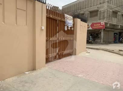 House Is Available In Affordable Price In Latifabad