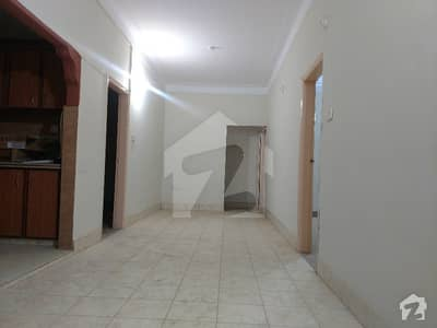 North Nazimabad D Block 400 Yards 1st Floor Portion For Rent