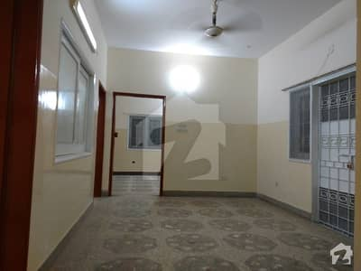 1st Floor Portion Ava In North Naziamabad Block D Main Road Of 5 Star 600 Yards