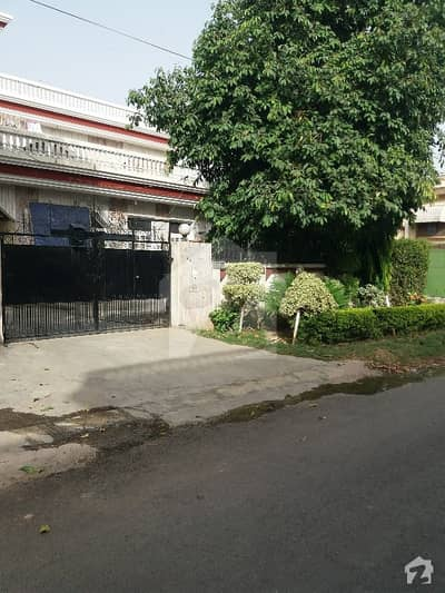 G10-4 40x80 Good Condition House For Front Open