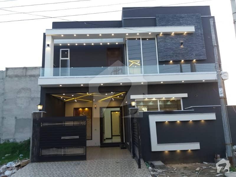 ایڈن ویلی فیصل آباد میں 3 کمروں کا 5 مرلہ مکان 1.6 کروڑ میں برائے فروخت۔