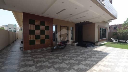 کینال گارڈن لاہور میں 4 کمروں کا 1 کنال مکان 3 کروڑ میں برائے فروخت۔