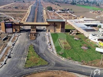 ڈی ایچ اے فیز 10 ڈیفنس (ڈی ایچ اے) لاہور میں 10 مرلہ پلاٹ فائل 78 لاکھ میں برائے فروخت۔