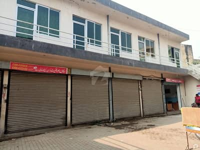 A Perfect Shop Awaits You In GT Road Gujrat
