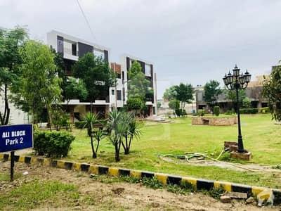 داود هومز ڈیفینس روڈ لاہور میں 1 کمرے کا 2 مرلہ فلیٹ 25.95 لاکھ میں برائے فروخت۔