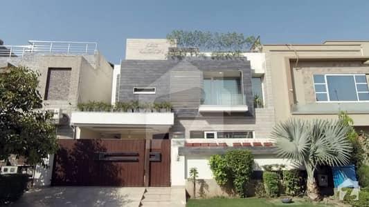 امپیریل گارڈن ہومز پیراگون سٹی لاہور میں 5 کمروں کا 10 مرلہ مکان 3.4 کروڑ میں برائے فروخت۔
