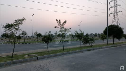5 Marla Plot No 153 On 60 Ft Road Excellent Location