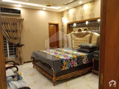 8 Marla Furnished House For Rent In Safari Villas  Bahria Town Lahore