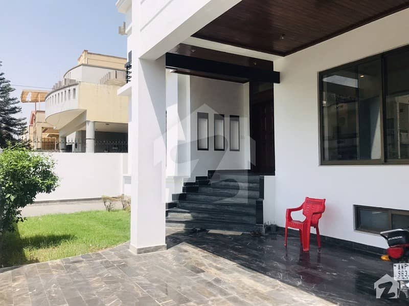 Out class House Available For Sale