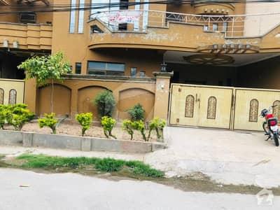 4 Marla Double Storey House For Sale In Gulraiz