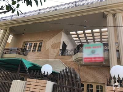 Main Main Ibn-e-sina Road House Available For Rent At G-10-2 Islamabad