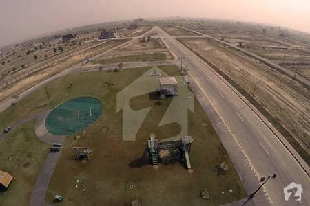 لیک سٹی - سیکٹر M7 - بلاک ڈی لیک سٹی ۔ سیکٹرایم ۔ 7 لیک سٹی رائیونڈ روڈ لاہور میں 5 مرلہ پلاٹ فائل 31 لاکھ میں برائے فروخت۔