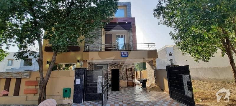 بحریہ ٹاؤن اقبال بلاک بحریہ ٹاؤن سیکٹر ای بحریہ ٹاؤن لاہور میں 5 کمروں کا 10 مرلہ مکان 2.25 کروڑ میں برائے فروخت۔