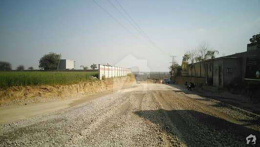 Get In Touch Now To Buy A Residential Plot In Fateh Jang Road Islamabad