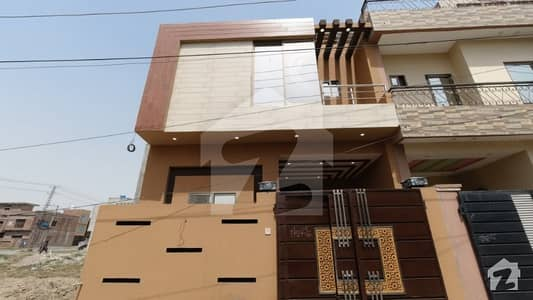 675  Square Feet House In Bismillah Housing Scheme For Sale