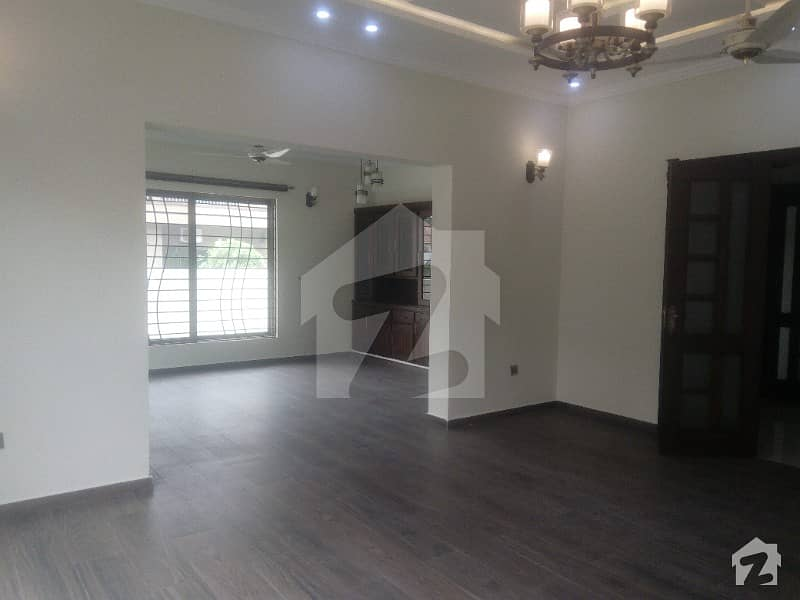 Double Unit House Available For Sale In Dha Phase 1 Sector C Orchard