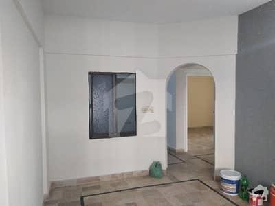Nazimabad 5 No 5c 2nd Floor Flat