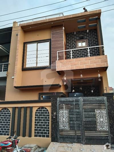 3 Marla 112 Sft House For Sale In Bismillah Housing Society Prime Location