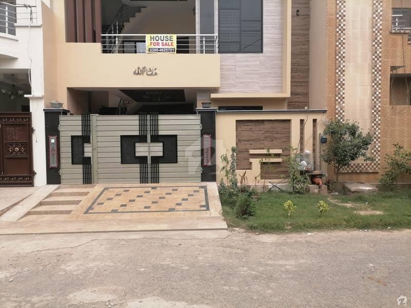ایس اے گارڈنز فیز 2 ایس اے گارڈنز جی ٹی روڈ لاہور میں 4 کمروں کا 6 مرلہ مکان 1.2 کروڑ میں برائے فروخت۔