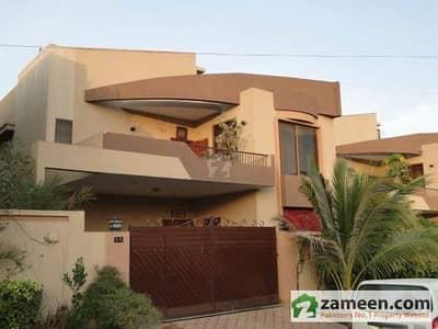NHS Karsaz 350 Yard West Open 5 Bed New House For Rent