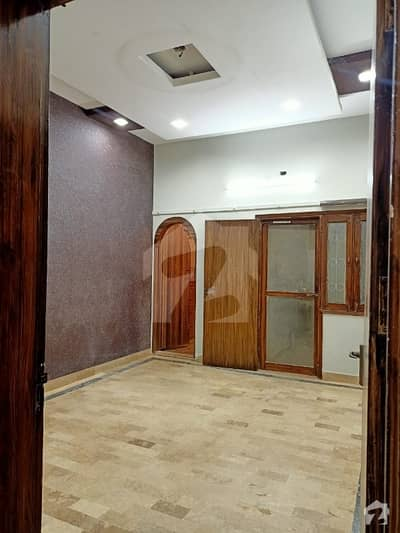 North Nazimabad Block J First Floor For Rent