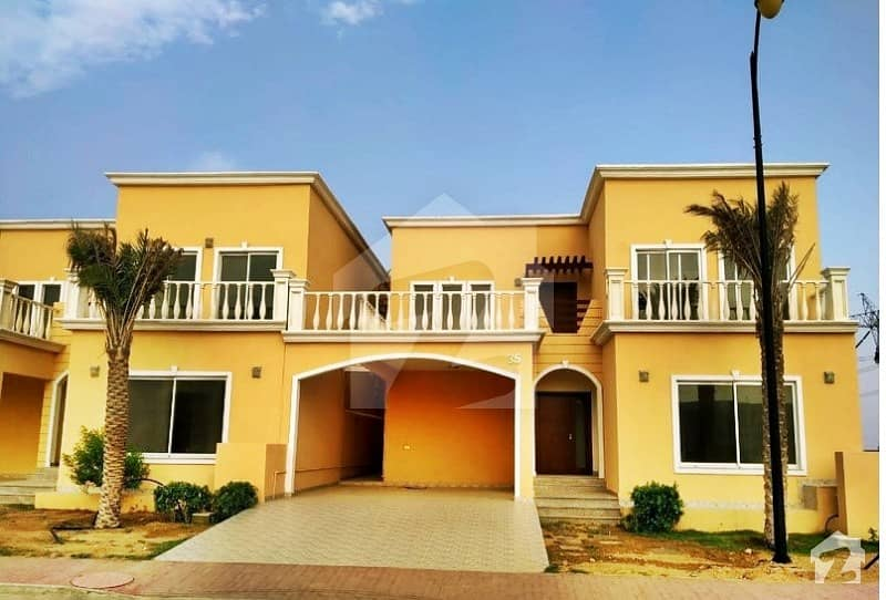 Ultra Modern Luxury Villa For Sale In Bahria Sports City
