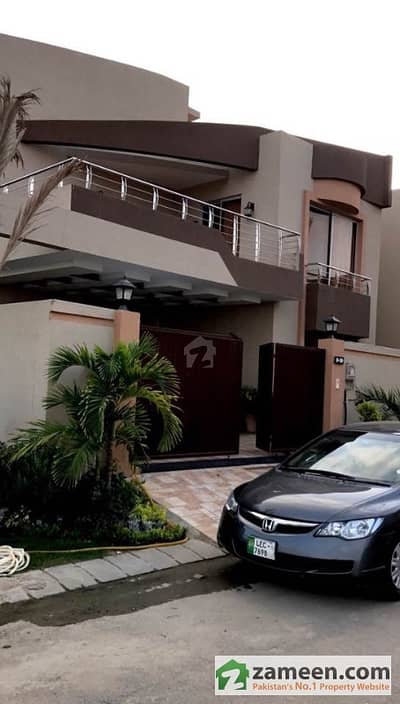 Nha Karsaz Brand New 350 Square Yard 5 Bed West Open House For Sale