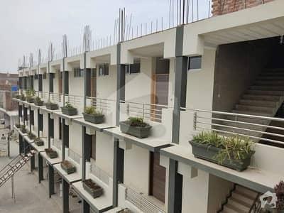 فیروزپور روڈ لاہور میں 1 کمرے کا 3 مرلہ فلیٹ 52 لاکھ میں برائے فروخت۔