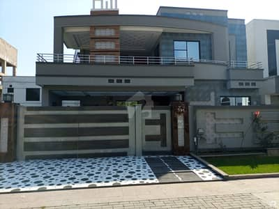 1 Kanal House For Sale In Gujranwala