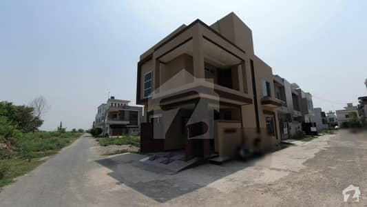 House Of 3.5 Marla In Formanites Housing Scheme For Sale