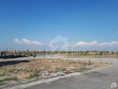 Levelled And Heighted Plot For Sale