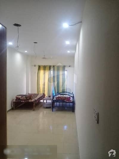 سوان گارڈن اسلام آباد میں 2 کمروں کا 4 مرلہ فلیٹ 55 لاکھ میں برائے فروخت۔