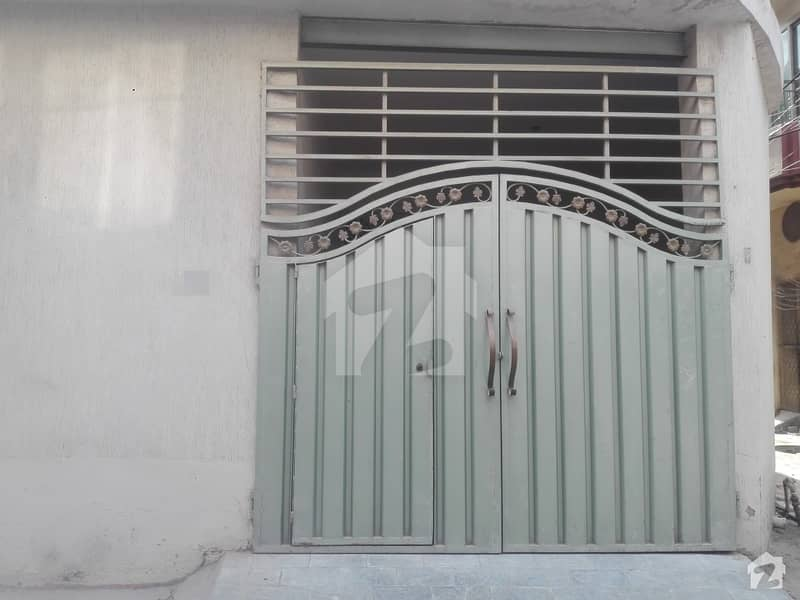 Ideally Located House Of 5 Marla Is Available For Sale In Lahore