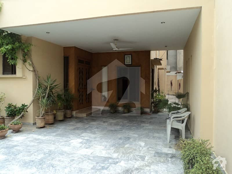 12 Marla House For Sale Pcsir Phase 2
