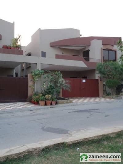 Navy Housing Navy Housing Scheme Karsaz 350 Yards 5 Bed  Beautiful House